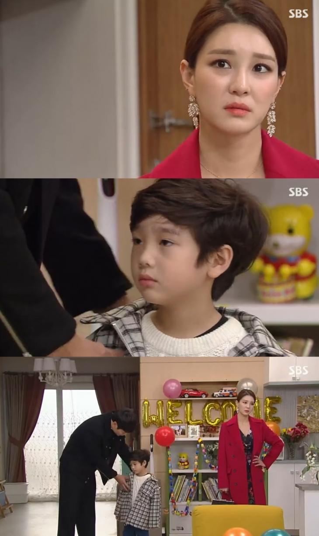 SBS 아침드라마 '맛 좀 보실래요;