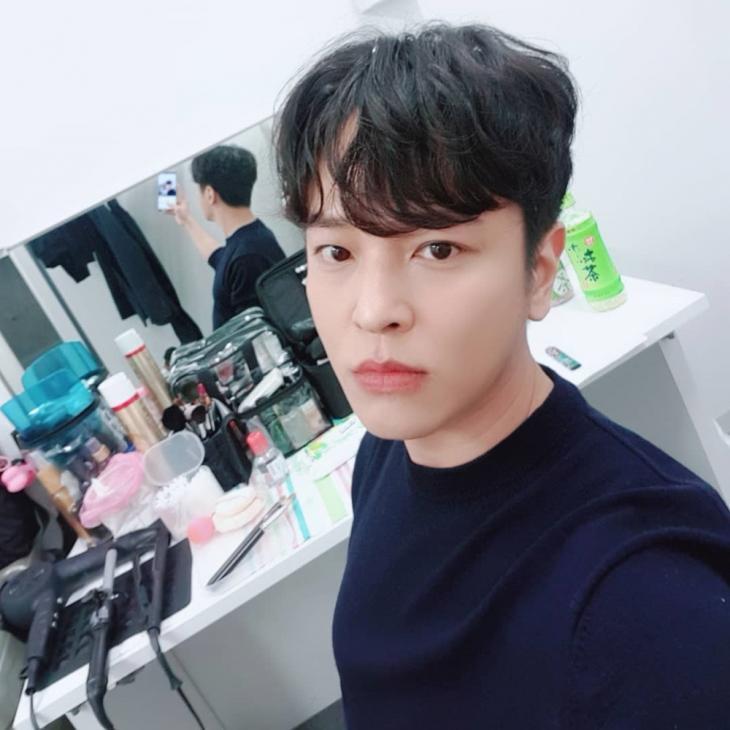 김정훈 인스타그램