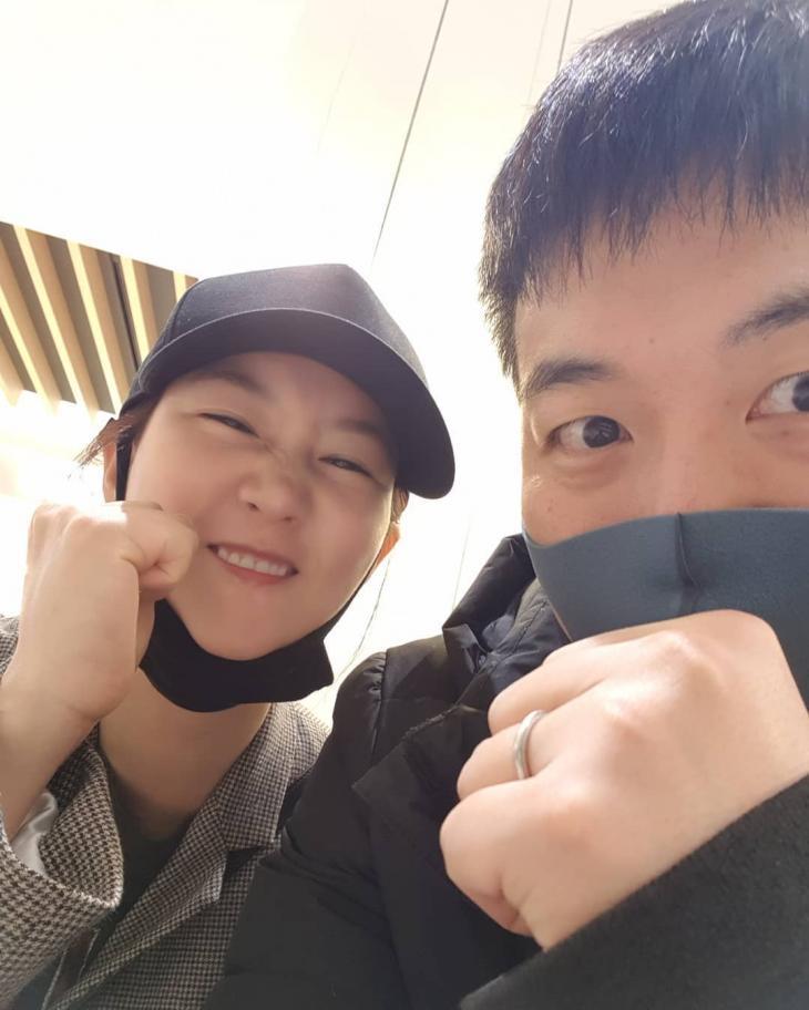 장윤정-도경완 / 도경완 인스타그램