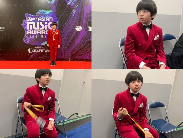 김강훈 인스타그램