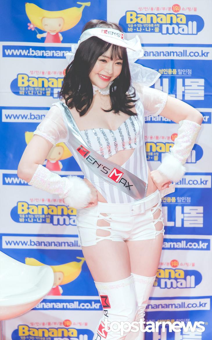 오구라 유나(Yuna Ogura/小倉由菜) / 서울, 최규석 기자