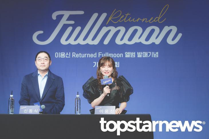 신동식 PD-성우 이용신 / 서울, 최규석 기자