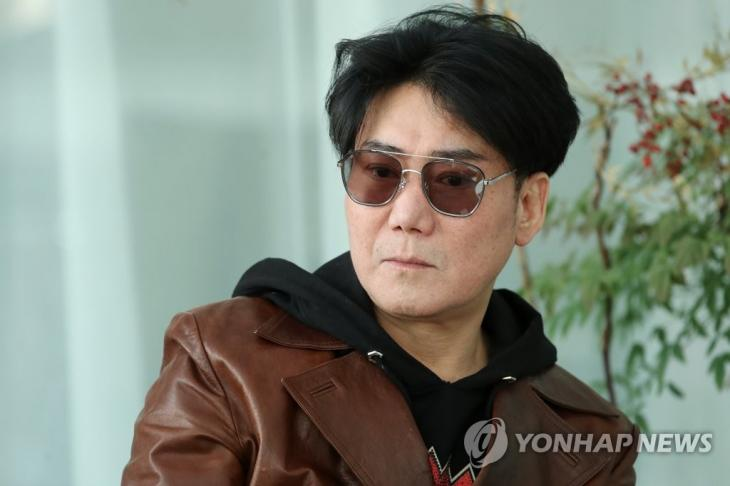 소방차 이상원 / 연합뉴스