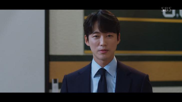 SBS 드라마 '스토브리그' 방송 캡쳐