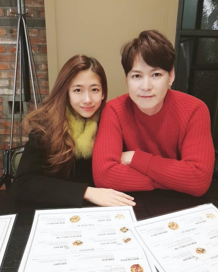 박민하 인스타그램