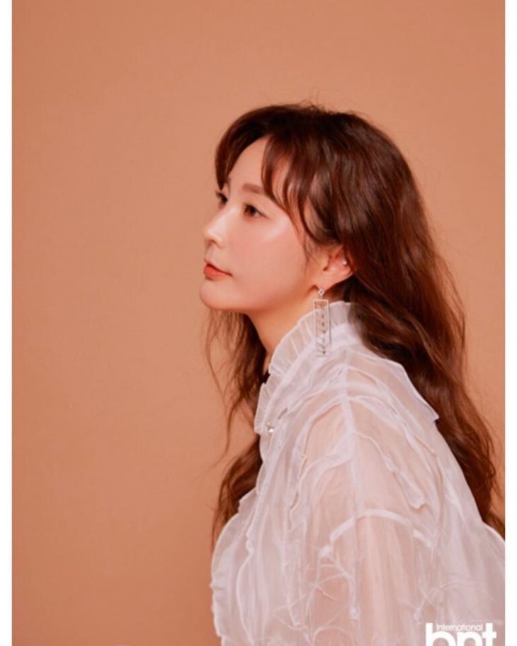 안혜경 / bnt 제공