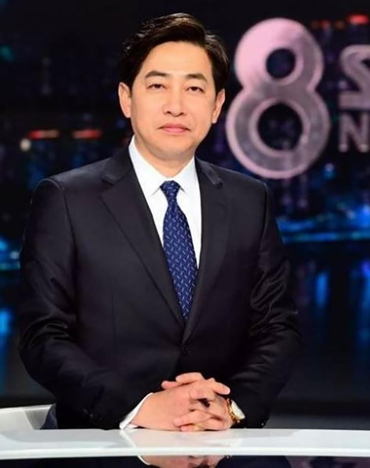 김성준 전 SBS 앵커 / SBS