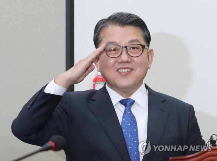 김병주 전 대장 / 연합뉴스
