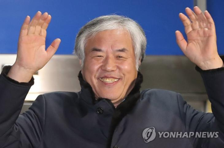 전광훈 / 연합뉴스