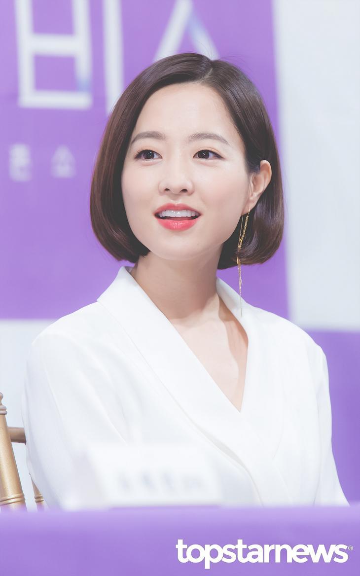 배우 박보영 / 톱스타뉴스 HD포토뱅크