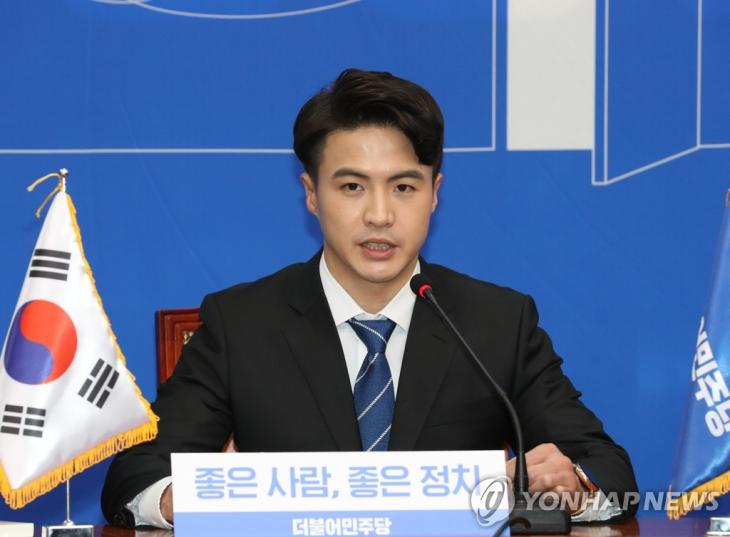 오영환 / 연합뉴스
