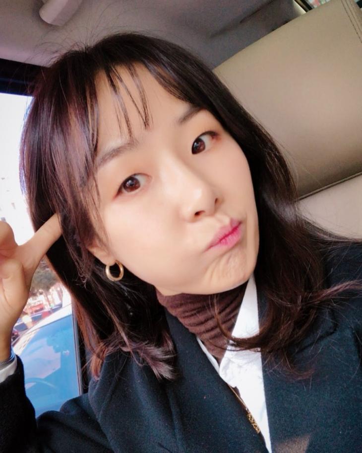 박지윤 인스타그램