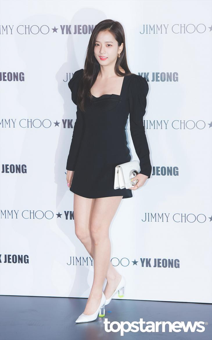 블랙핑크(BLACKPINK) 지수 / 서울, 최규석 기자