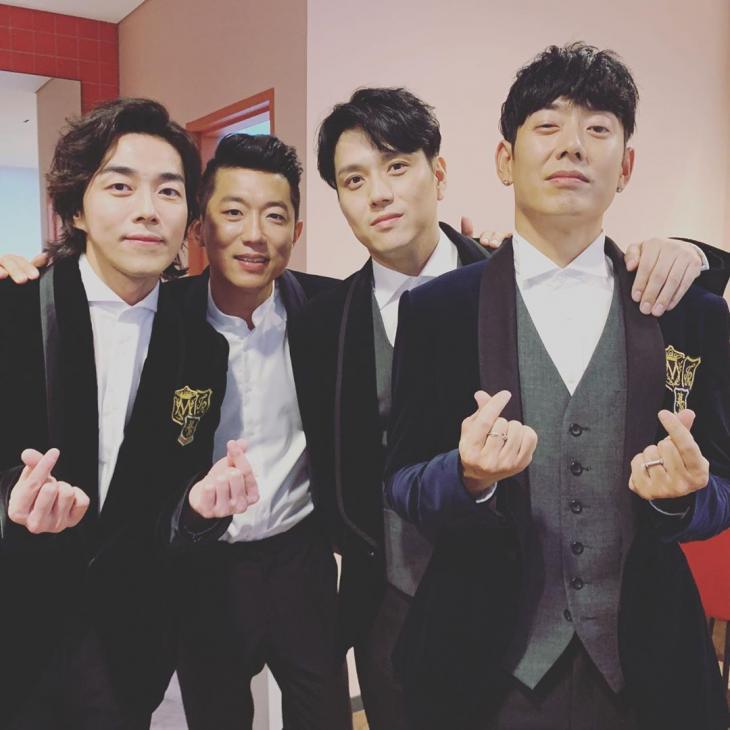 김형준 인스타그램