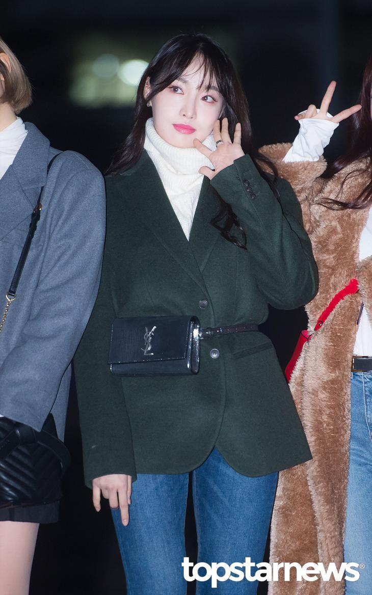 네이처(NATURE) 새봄 / 서울, 정송이 기자