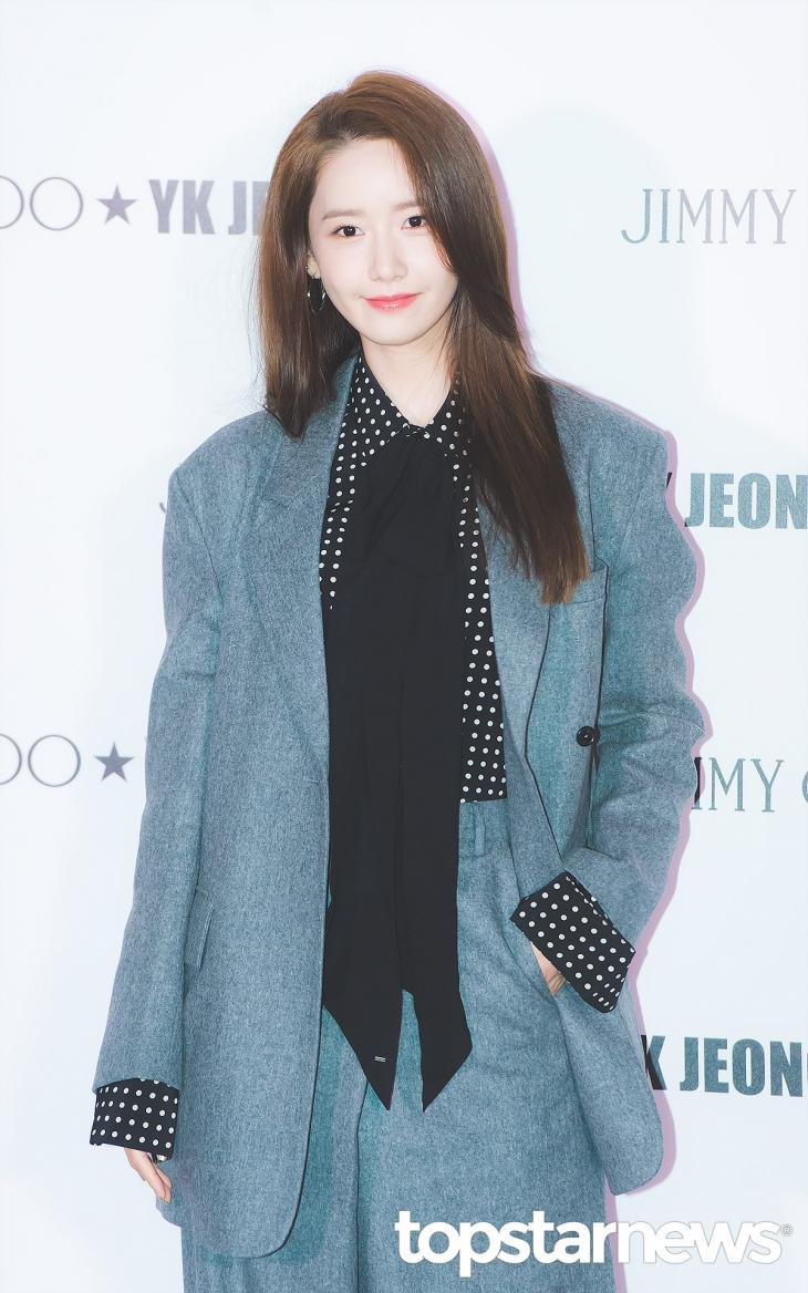 소녀시대(SNSD) 윤아 / 서울, 최규석 기자