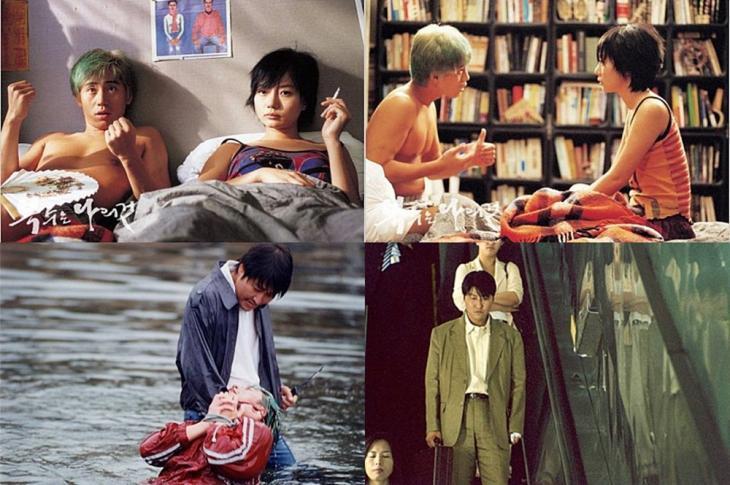 영화 '복수는 나의 것' 스틸 / CJ엔터테인먼트
