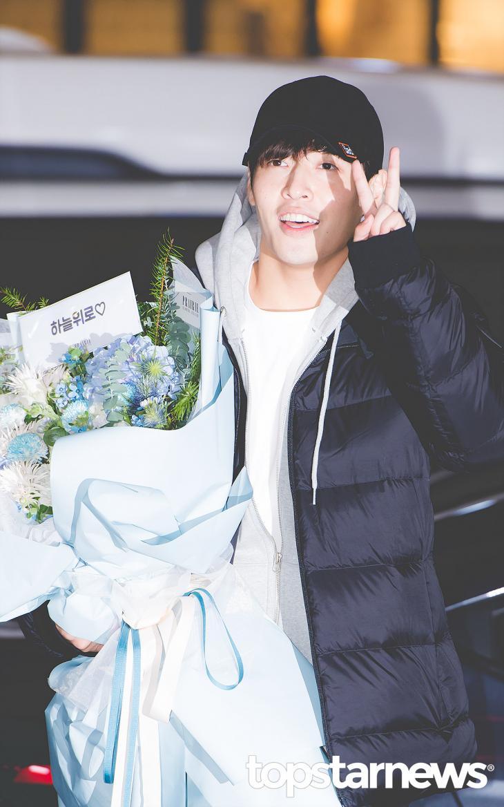 강하늘 / 서울, 최규석 기자