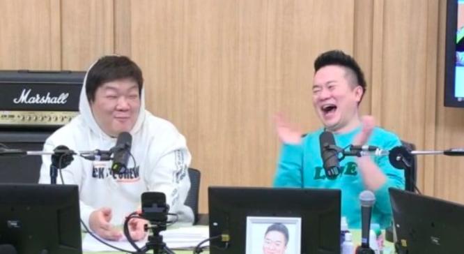 유민상-김태균 /