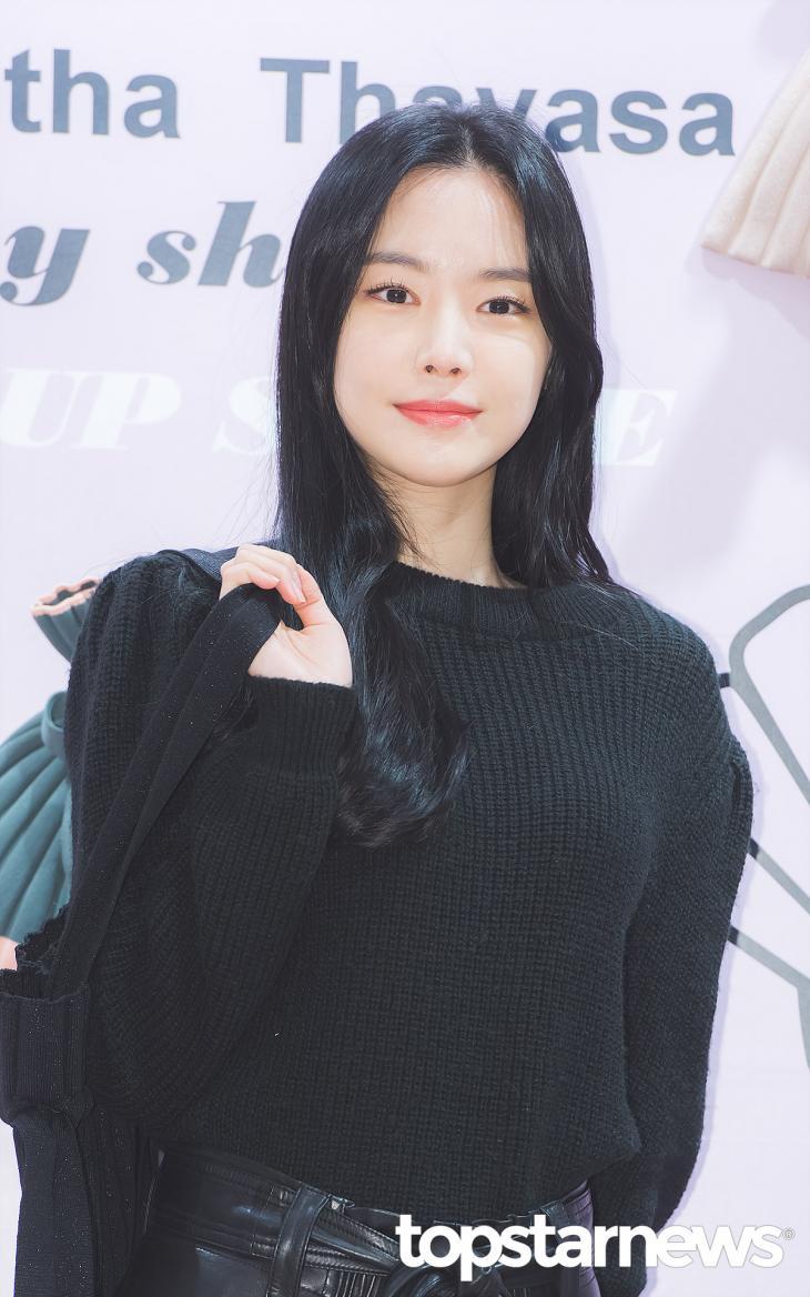 에이핑크(Apink) 손나은 / 서울, 최규석 기자
