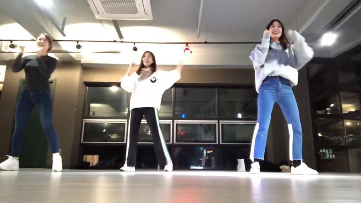 '주바페TV' 유튜브 영상 캡처
