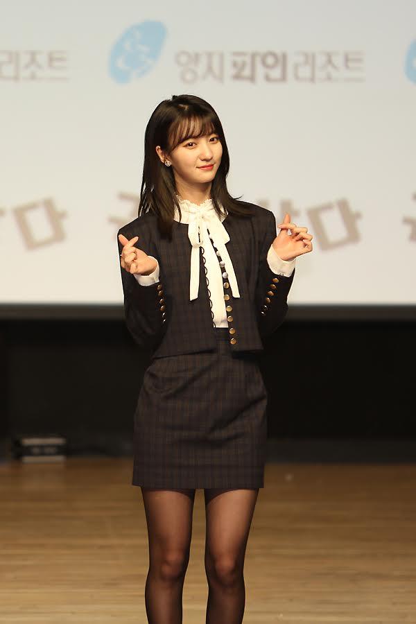 오마이걸 비니 /NDS엔터테인먼트 제공