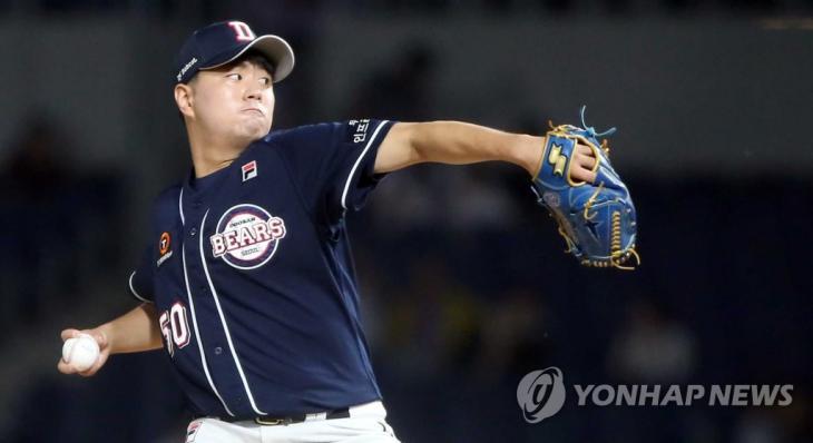 이영하 / 연합뉴스