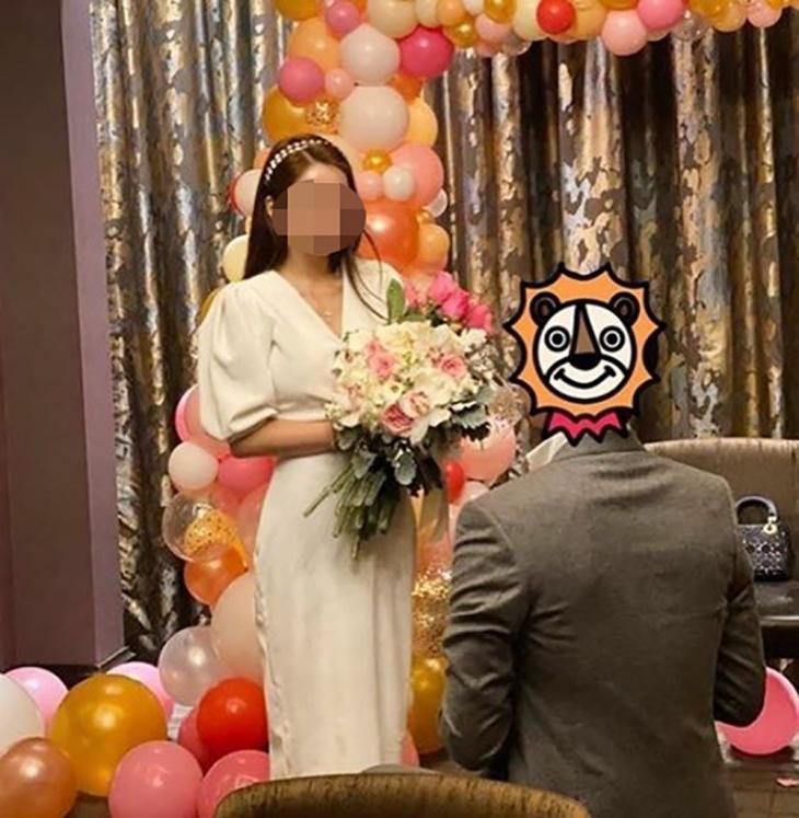 이필립 여자친구 박현선 인스타그램