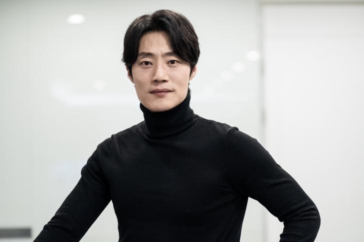 영화 '남산의 부장들' 이희준 / (주)쇼박스