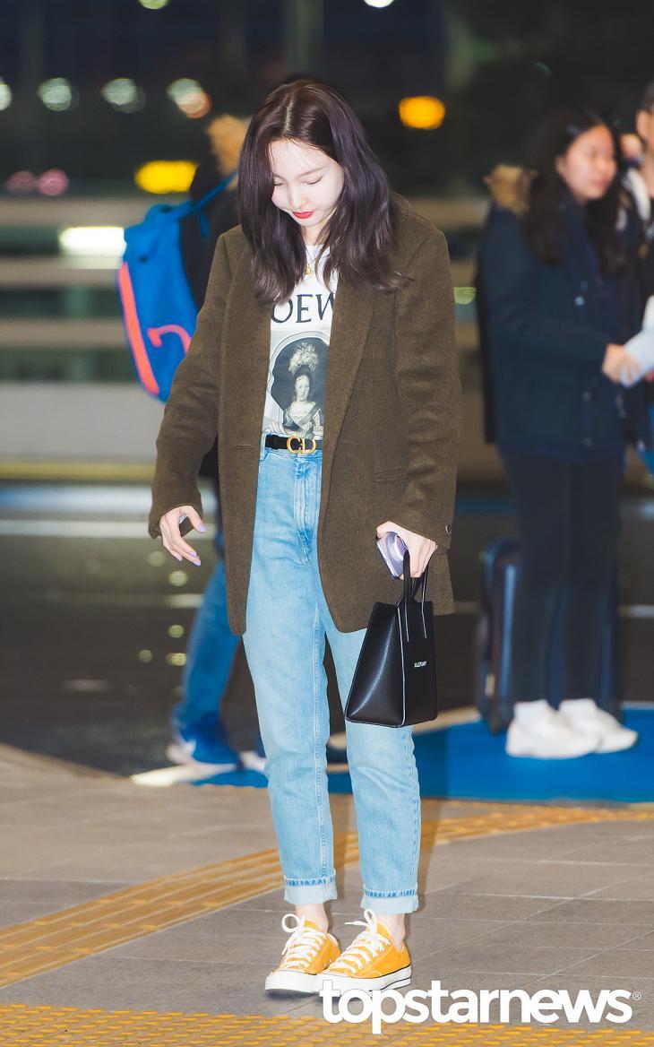트와이스(TWICE) 나연 / 인천, 최규석 기자