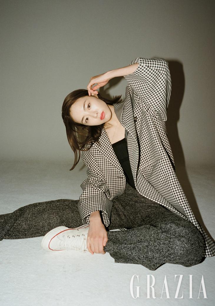 이연희 / 그라치아