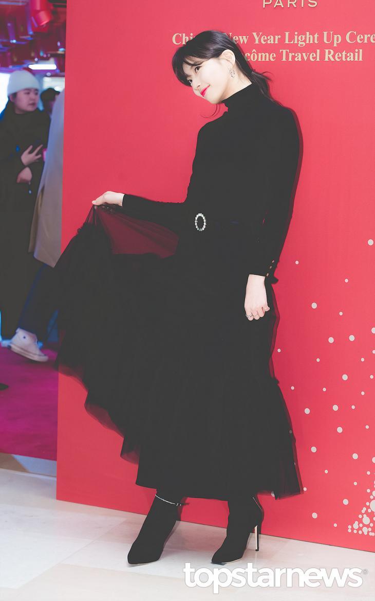 수지(SUZY) / 서울, 최규석 기자