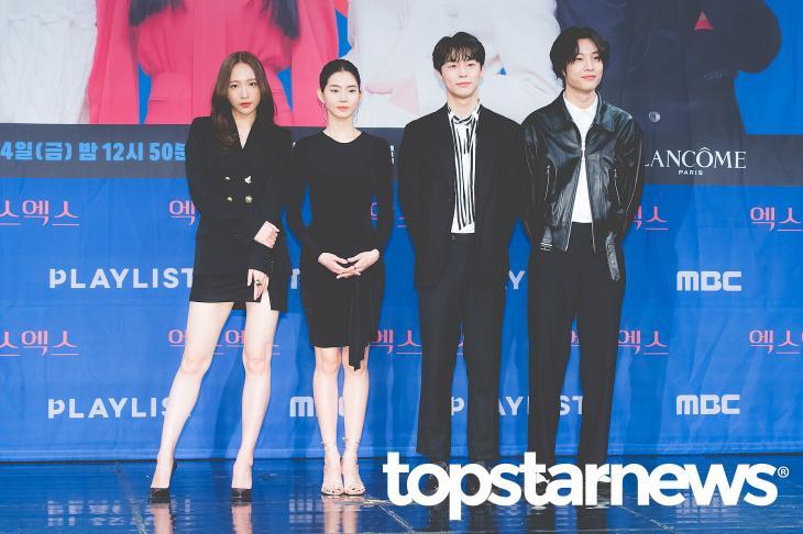 안희연-황승언-배인혁-이종원 / 톱스타뉴스