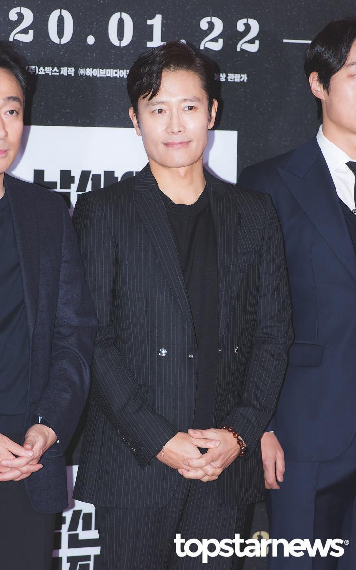 이병헌 / 서울, 최규석 기자