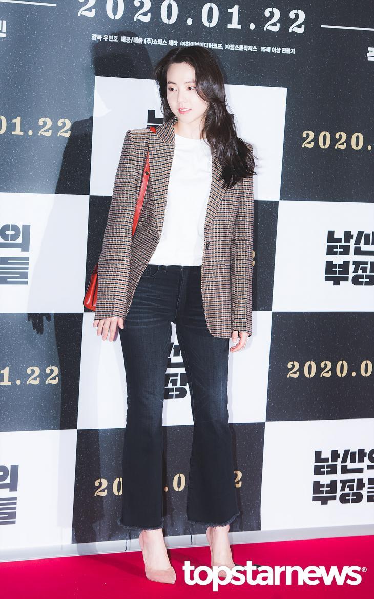 안소희 / 서울, 최규석 기자