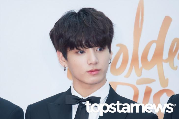 방탄소년단(BTS) 정국 / 톱스타뉴스 HD포토뱅크
