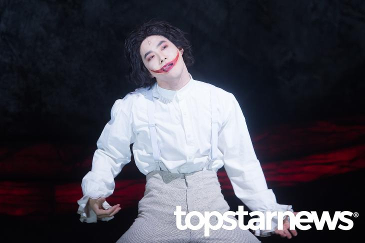 엑소(EXO) 수호 / 서울, 정송이 기자