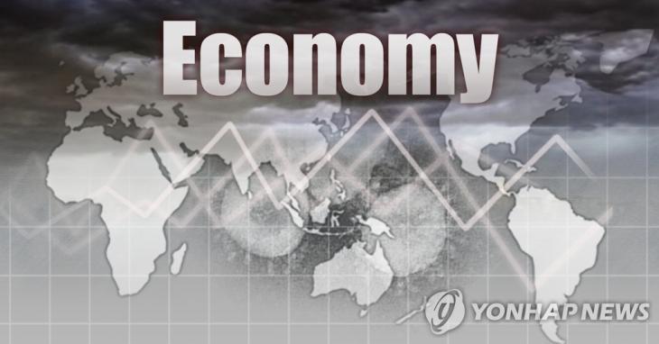 '우한 폐렴' 글로벌 경제 먹구름 (PG) / 연합뉴스