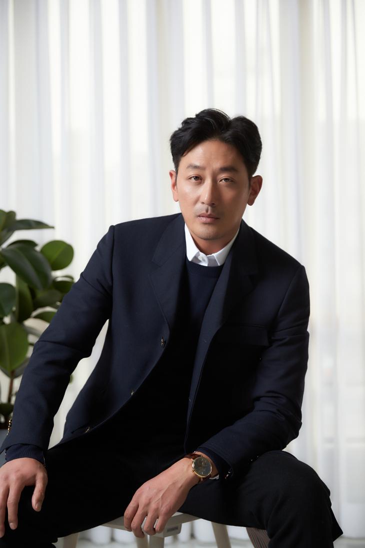 하정우 / CJ엔터테인먼트