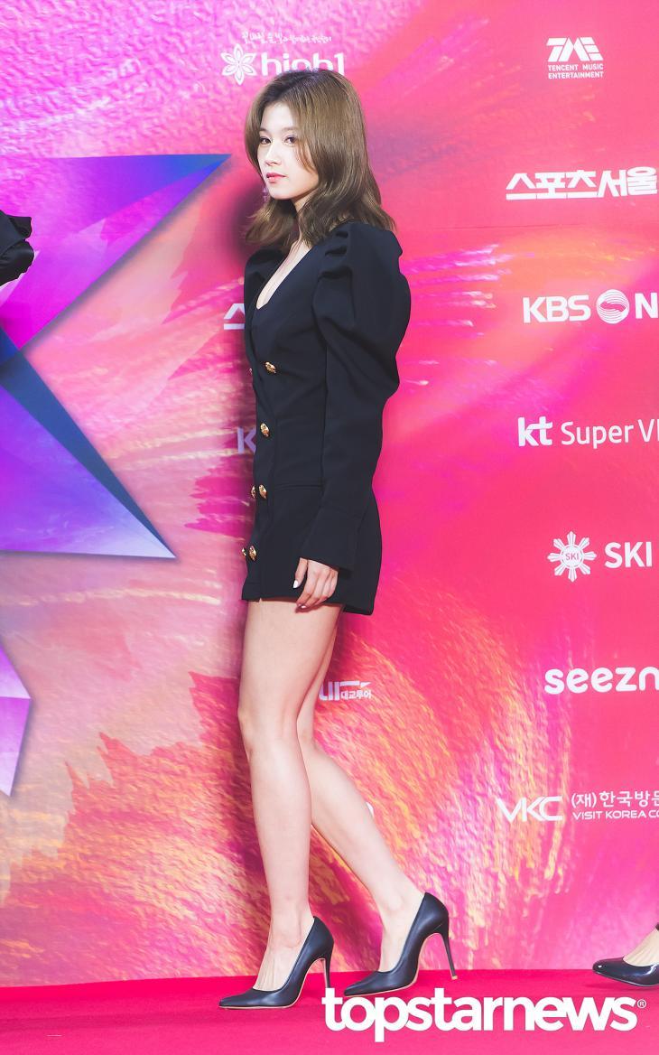 트와이스(TWICE) 사나 / 서울, 최규석 기자