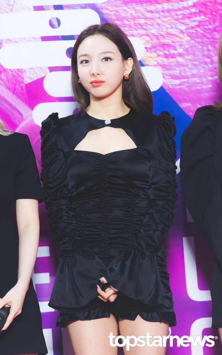 트와이스(TWICE) 나연 / 서울, 최규석 기자