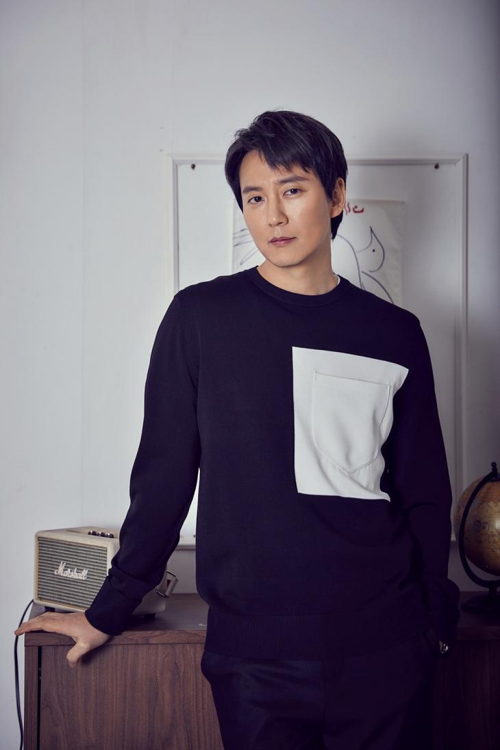 김남길 / CJ엔터테인먼트