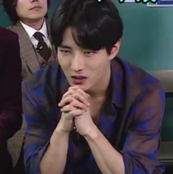 김중연 인스타그램