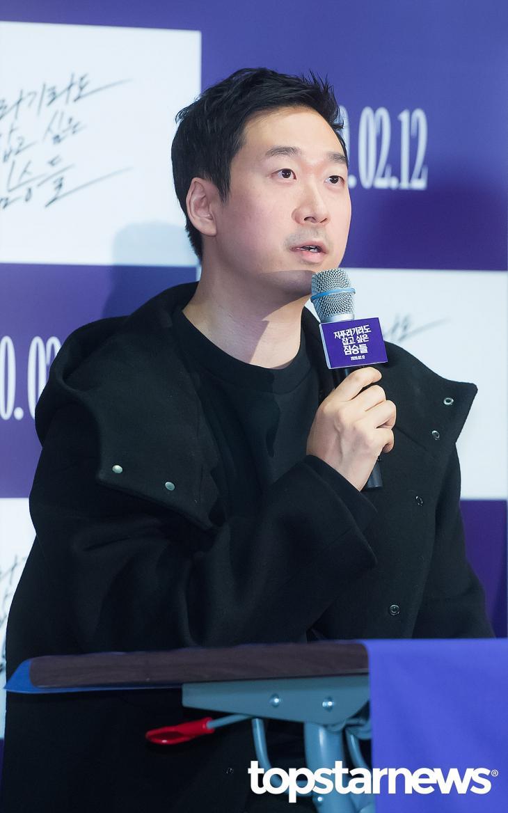 김용훈 감독 / 톱스타뉴스 HD포토뱅크