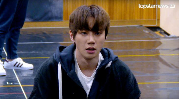 이준영 / 톱스타뉴스 4K영상 캡처