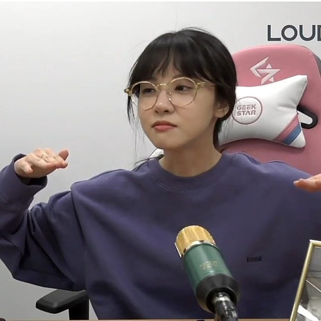 김민아 아나운서 인스타그램