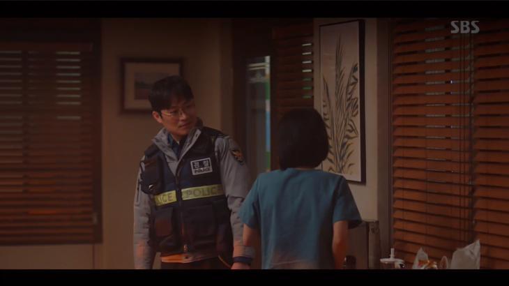 SBS 낭만닥터 김사부2 캡처