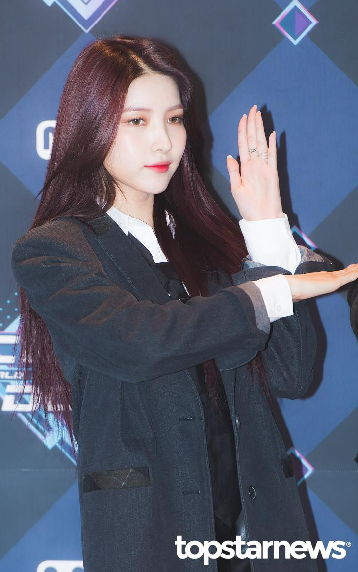 여자친구(GFRIEND) 소원 / 서울, 최규석 기자