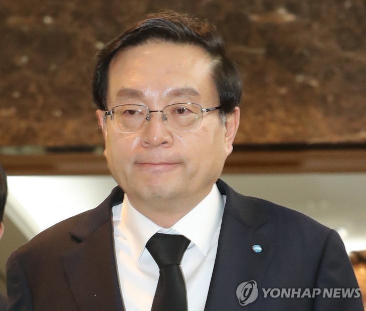 손태승 우리금융그룹 회장 [연합뉴스 자료사진]