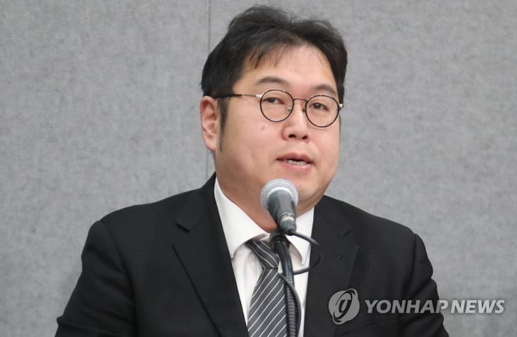 김용민 / 연합뉴스